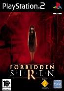 Portada Forbidden Siren