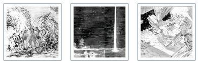 Galería Cristal Oscuro 2