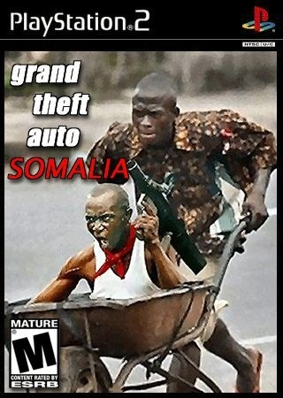 GTA: Somalia