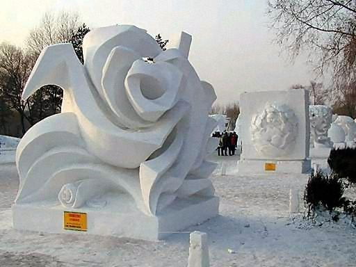 Festival de Harbin 3