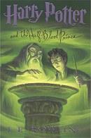 Cubierta Harry Potter y el misterio del principe