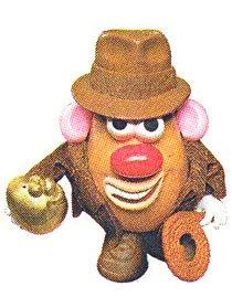 Indy Potato