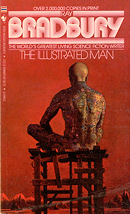 Portada de The Illustrated Man
