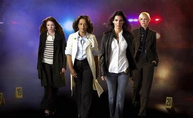 Foto promocional de El club contra el crimen