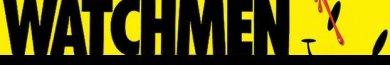 Banner de Watchmen