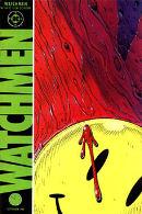 Portada de Watchmen