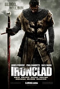 Cartel de Ironclad