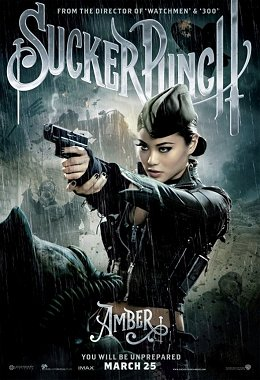 Cartel Sucker Punch #2