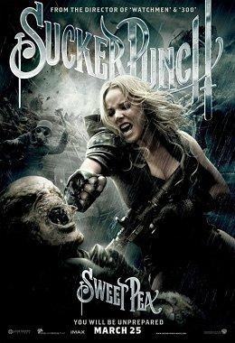 Cartel Sucker Punch #5