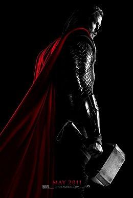 Cartel de Thor #1