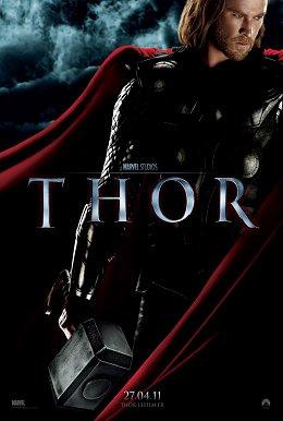 Cartel de Thor #2