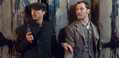 Imagen de Sherlock Holmes