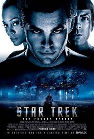 Cartel Star Trek