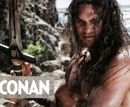 Conan en Empire #2