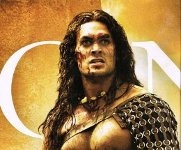 Conan en Empire #6