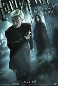 Cartel de Harry Potter y el Misterio del Príncipe #10