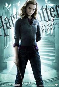 Cartel de Harry Potter y el Misterio del Príncipe #3