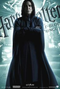 Cartel de Harry Potter y el Misterio del Príncipe #5