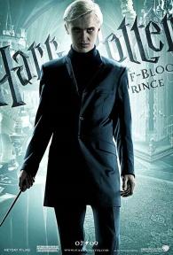Cartel de Harry Potter y el Misterio del Príncipe #6