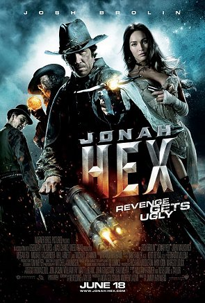 Cartel de Jonah Hex
