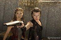 Imagen de Resident Evil 4: Afterlife #1