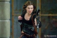 Imagen de Resident Evil 4: Afterlife #4