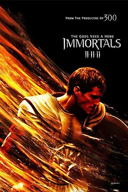 Cartel Immortals #1