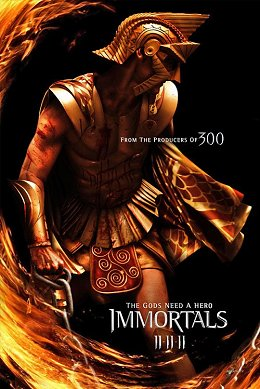 Cartel Immortals #2