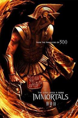 Cartel Immortals #2