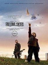 Cartel de Falling Skies #1