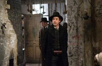 Imagen de Sherlock Holmes #3