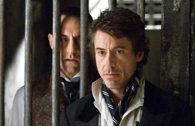 Imagen de Sherlock Holmes #4