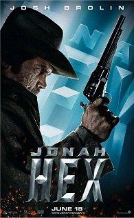 Cartel de Jonah Hex - Josh Brolin