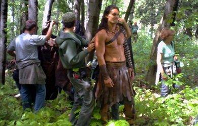 Jason Momoa como Conan #2