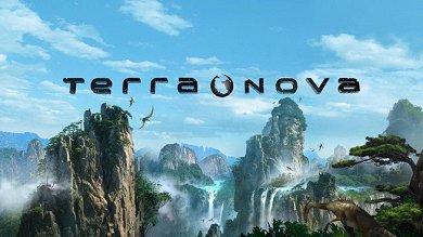 Imagen promocional de Terra Nova