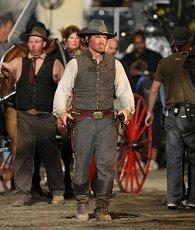 Josh Brolin como Jonah Hex #1