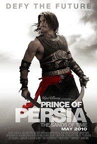 Cartel Prince of Persia #1