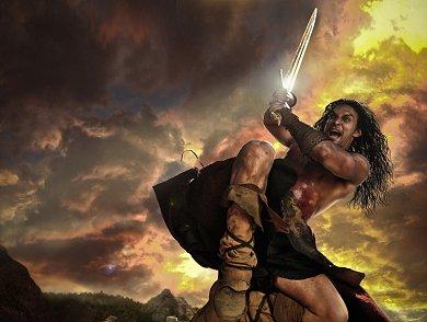 Imagen de Conan #3