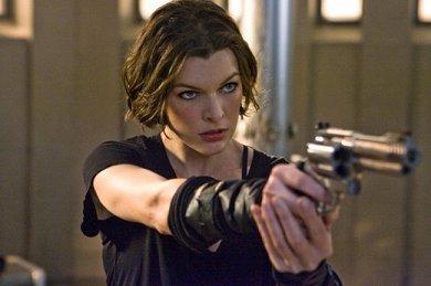 Imagen de Resident Evil 4: Ultratumba #1
