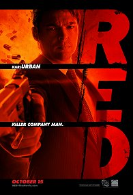 Karl Urban en RED