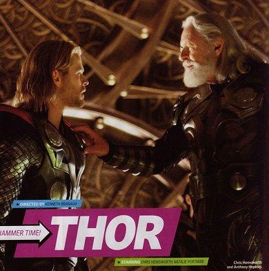 Imagen de Thor #1