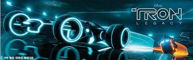 Banner de Tron: Legacy #2