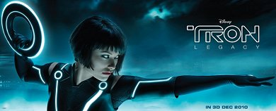 Banner de Tron: Legacy #7