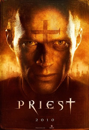 Cartel Priest
