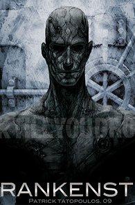 Diseño conceptual de Yo, Frankenstein #4