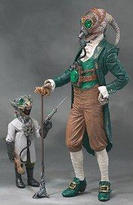 Figura de Wizard of Oz #4