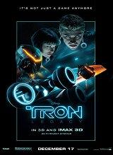 Cartel Tron: Legacy