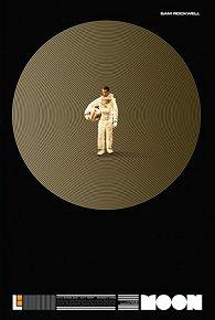 Cartel descartado de Moon #2