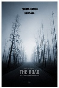 Cartel de The Road #4
