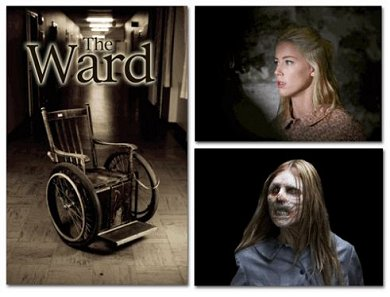 Imagen de The Ward #1